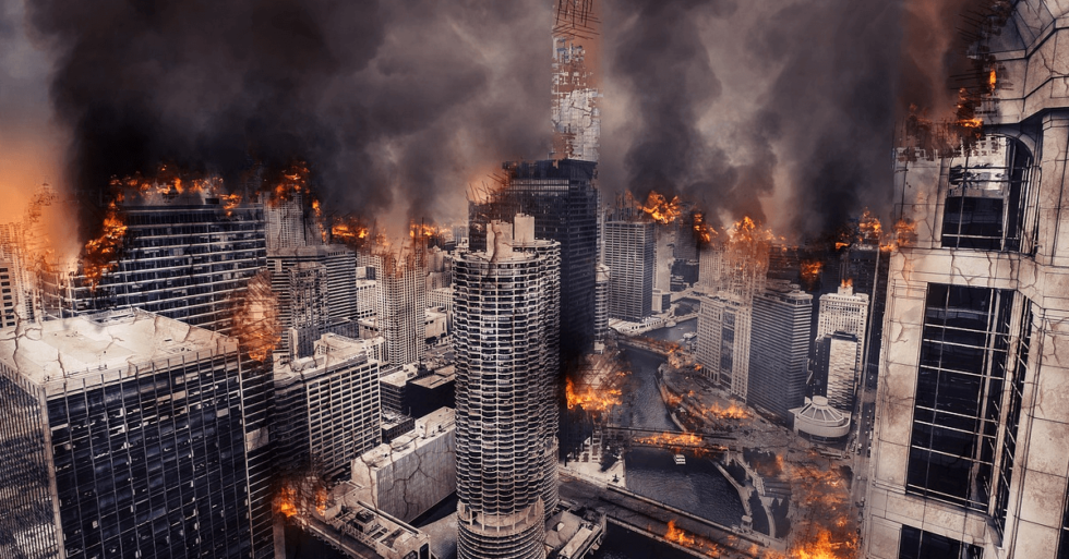 your insurance attorney: fire damage